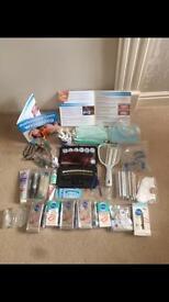Professinal Teeth Whiting Kit