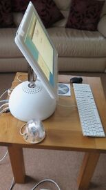 Apple iMac G4 PPC All in One desktop computer
