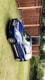 Ford Fiesta ST150, FULL SERIVICE HISTORY, SPARE KEY.