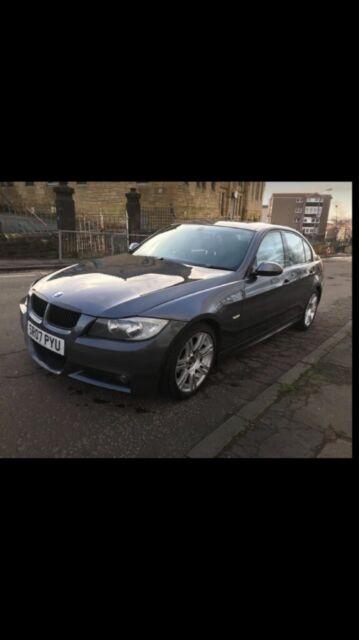 BMW 320d Msport | in Falkirk | Gumtree