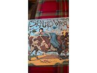 Stealers Wheel vinyl album..33rpm..