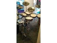 Exceptional Alesis DM10 Electric drum kit for sale