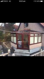 Conservatory for sale