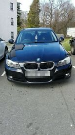 ***FULL YEARS MOT*** bmw 320d **58 plate**