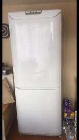 Hot Point White Fridge Freezer