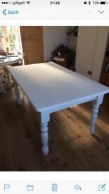 Annie Sloan Table