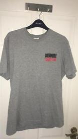Billionaire Boys Club Rare tshirt
