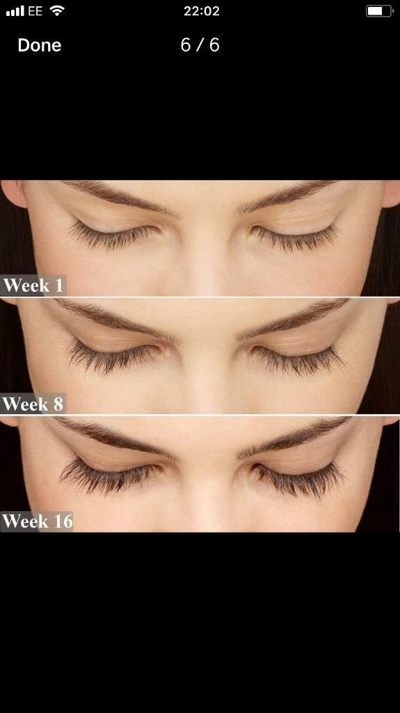Care Prost Lash Growth Solution Very Effective In Harlow Essex