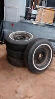 "15"" trailer wheels for sale"