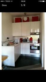 Unfurnished 2 bedroom flat available from 20 June