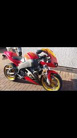 Buell XB1200R 2006