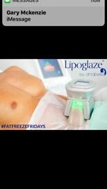 Fat Freezing Machine LipoGlaze 2