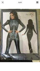 Sexy Halloween catsuit costume small