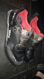 Five Ten Bike shoes