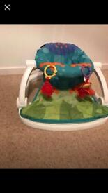 Fisher price - Sit Me Up Floor Seat