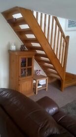 2 bed house for rent. Milford Haven town centre.