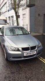 BMW 320D SE PERFECT CONDITION FOR £3200