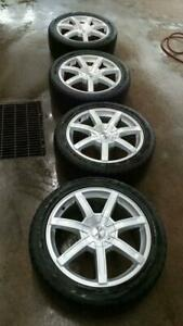 DODGE CHALLENGER WHEELS/RIMS