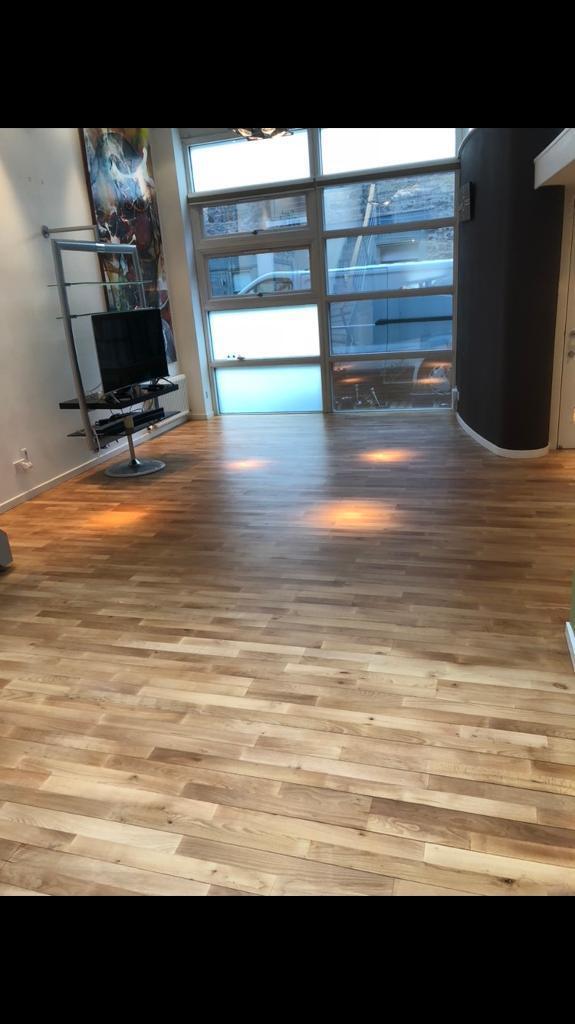 Pt Flooring Floor Sandinglaminateengineered Hardwood Floor