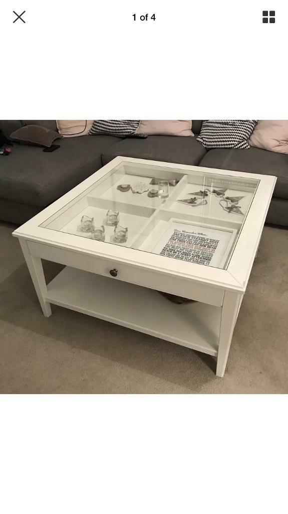 Ikea Liatorp Coffee Table In Wantage Oxfordshire Gumtree