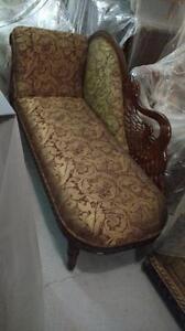 Recamier achetez ou vendez des divans et futons dans for Divan kijiji quebec