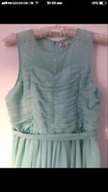 Girls dress/ bridesmaid dress