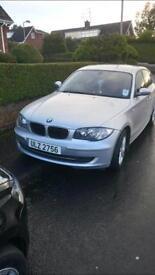 BMW 116i £3150 Ono