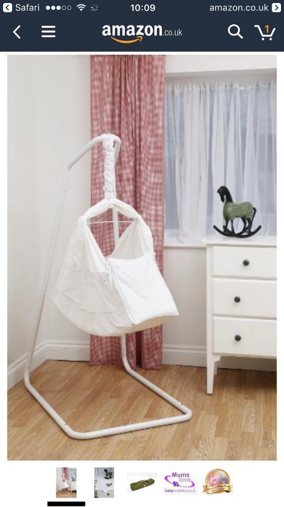 Poco baby hammock