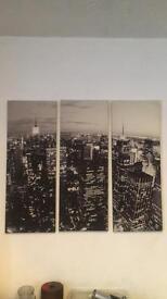 2 large photos