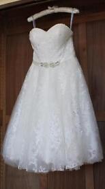 House of Mooshki -Abbie Wedding Dress