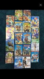 All movies for £5