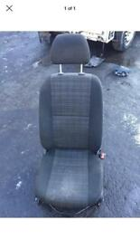 Mercedes sprinter drivers seat 2016-2017