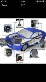 Engine hydrogen carbon clean 💥£30💥