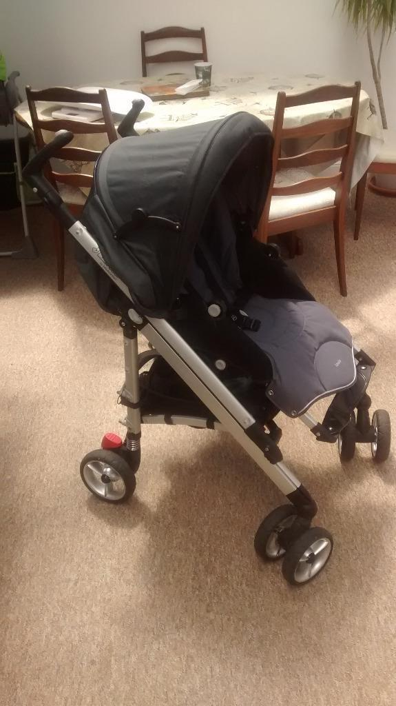 loola bebe confort maxi cosi push chair in felixstowe suffolk gumtree. Black Bedroom Furniture Sets. Home Design Ideas