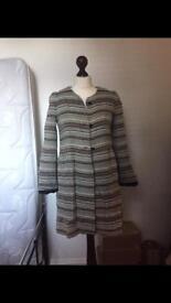 Ba&sh spring cardigan/coat