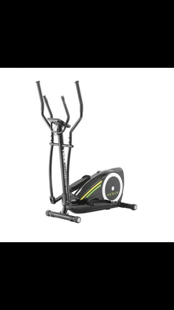 York Nexus Cross Trainer