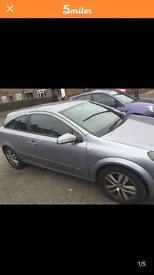 Vauxhall Astra Sxi 1.6... £2000