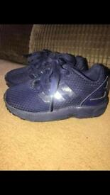 Adidas Flux Trainers INFANT