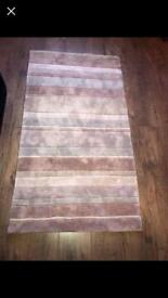New rug rrp £60