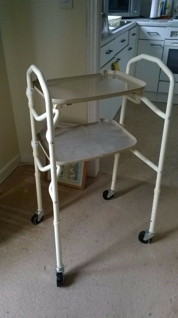 kitchen trolley /walking aid