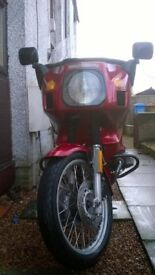 BMW R100RT for sale