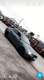 *SWAP* BMW 530D AUTO *SWAP* EP3 FN2 ATR VAN