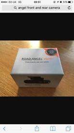 Road angel car camera £100