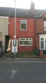 3 bed house in Rotherham