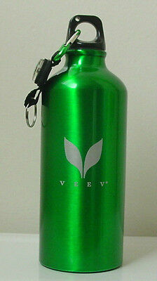 VEEV WATER BOTTLE WITH COMPASS - a better way to drink -