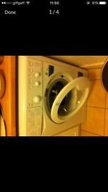 Indesit washing machine door frame