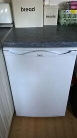 fridge undercounter