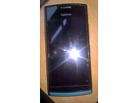 Nokia 500 locked to orange [amena] 'spain'
