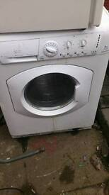 Washing machine for sale 7kg 3months garanted free delivery