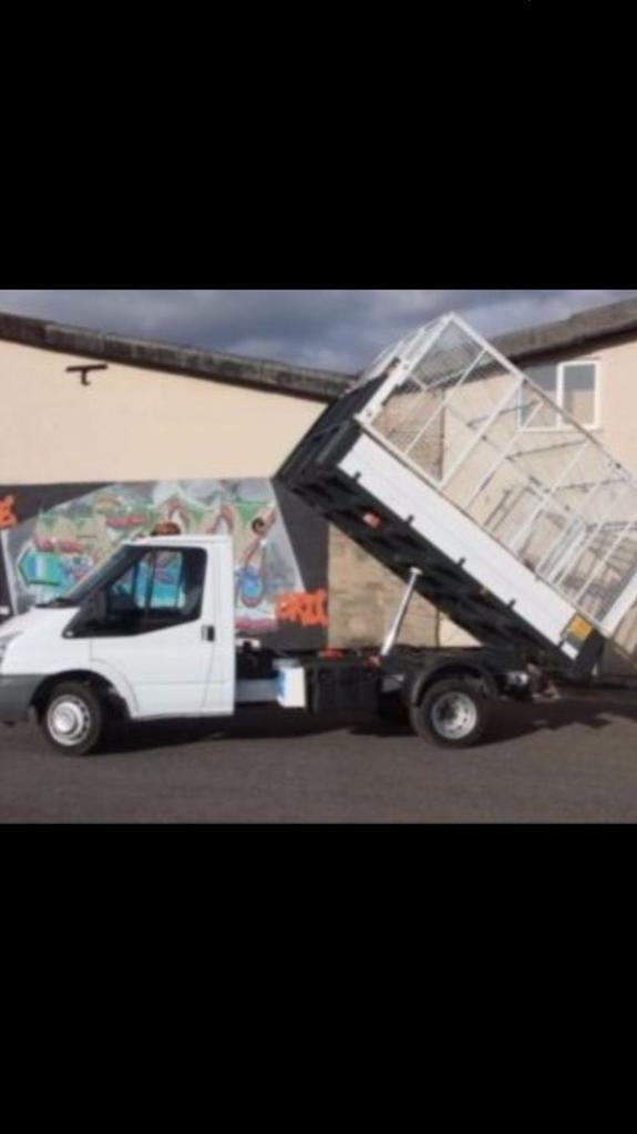 ACC CLEARANCES & WASTE COLLECTION & SAME DAY COLLECTION